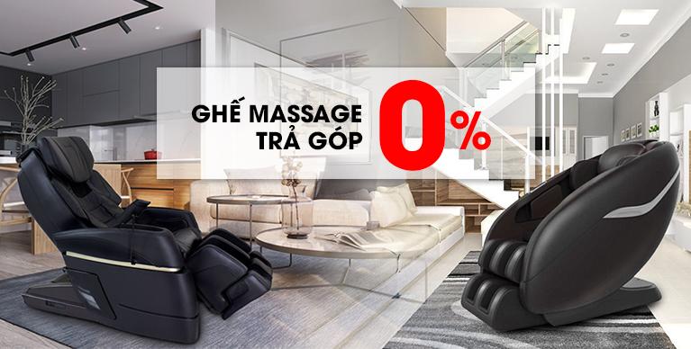 Giá ghế massage toàn thân