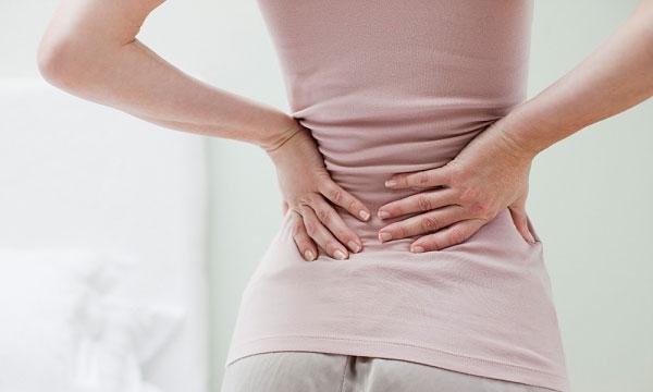 Cách xoa bóp giảm đau mỏi lưng bằng phương pháp cổ xưa